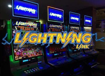 Play Lightning Link Pokies Online for Free